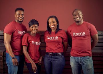 Honeywell Group Launches Itanna, A Lagos-based Accelerator and Investment Vehicle