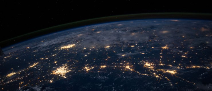 Ghana Is Looking To Outer Space, It Needs The Law To Match