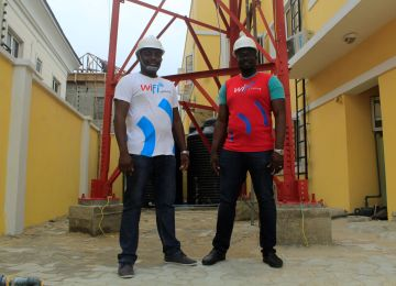Tizeti Secures $3 Million Series A; WiFi.com.ng to Expand Unlimited Internet Service into Ghana