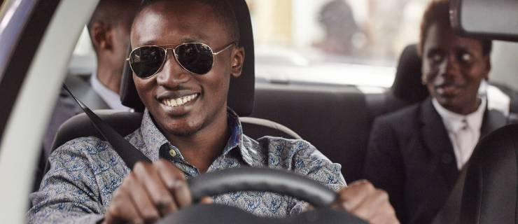 Are You One Of These Types? 10 Types Of Riders You'll Find In An Uber