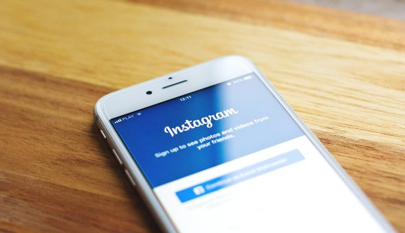Instagram Is Testing Their Direct Message Feature On The Web