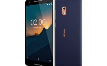 HMD Global Releases The Nokia 2.1 Into The Ghanaian Market