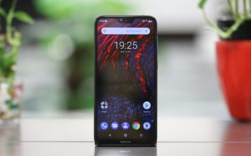 Nokia 6.1 Plus Brings Popular All-Screen Design And Performance To Ghana