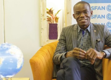 Interview With Tom-Chris Emewulu, Founder Of Stars From All Nations