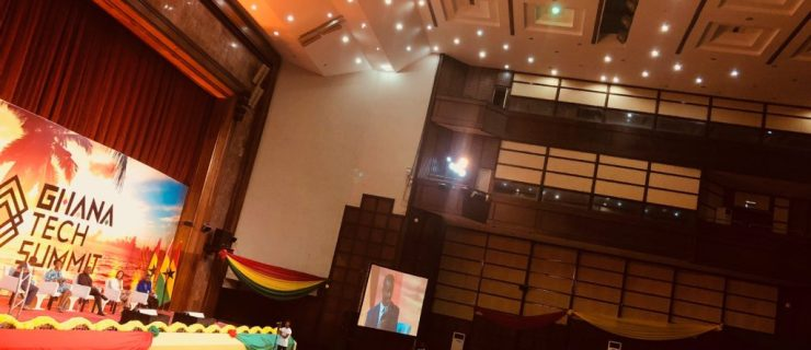 What We Want From The Ghana Tech Ecosystem in 2019