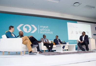 MEST Africa and Microsoft Announce 2019 Pan-African Tech Summit in Nairobi