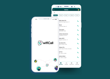 Tizeti Launches WifiCall.ng –  An Unlimited VoIP Service Powered by Next Generation Cloud and AI