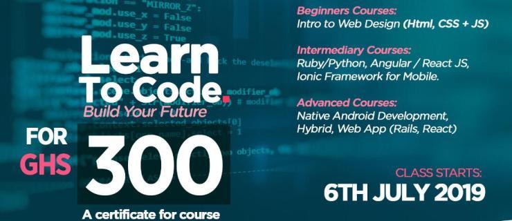 CyberCity School Is Offering Coding Classes