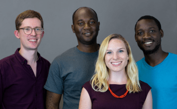 Health Tech Company, MDaaS Global, Closes on Seed Funding of $1 Million