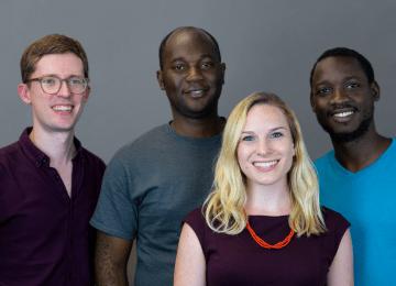 Health Tech Company, MDaaS Global, Closes on Seed Funding of $1 Million