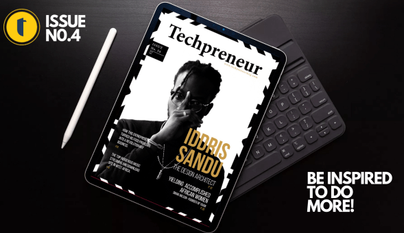 4th Edition Of The TechPreneur Magazine Released