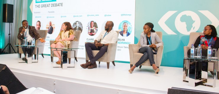 MEST Africa Hosts 4th Annual Pan-African Tech Summit in Nairobi