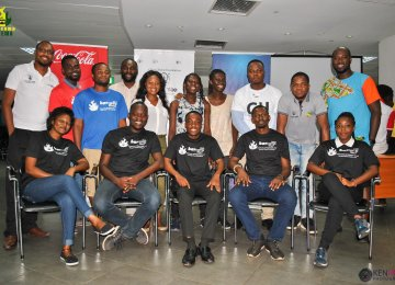 Participate in Barcamp Tema 2019 As It Builds More Enterprising Communities In Tema