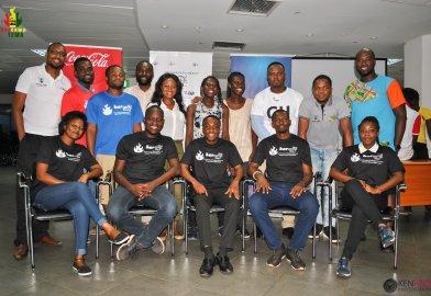 Participate in Barcamp Tema 2019 As It Builds More Enterprising Communities In Tema