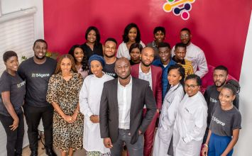 Healthtech Start-up 54gene Closes $4.5M Seed Round To Build World-First Niobank For African DNA Datasets