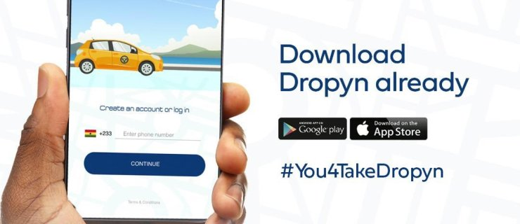 Do We Need Another Ride-Sharing Service? Dropyn Seems To Think So