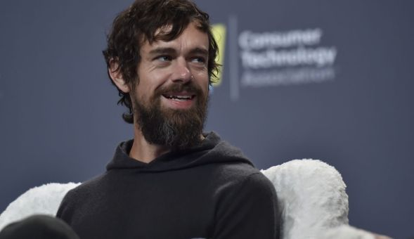 Four Reasons Why Jack Dorsey Might Be Visiting Ghana And Other African Countries In November