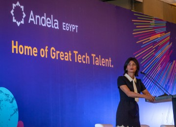 Andela Officially Launches In Egypt; Will Operate Its First Fully Remote Centre