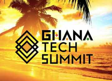 Ghana Tech Summit 2019: Pitch Your Story to Forbes