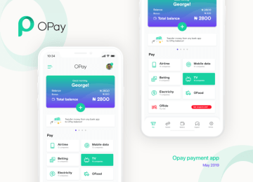 OPay Raises $120 Million In Series B Round; Plans Expansion To Kenya, Ghana And South Africa
