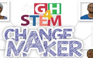 Meet GH4STEM 100 Changemaker: Dr. Thomas Tagoe, GHScientific