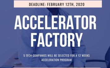 Ghana Innovation Hub Calls For Applications For Its Accelerator Factory Program