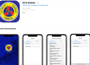 """What We Know About The """"New"""" ECG Power App"""