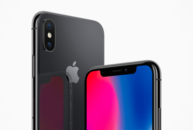Apple iPhone X best selling smartphone globally