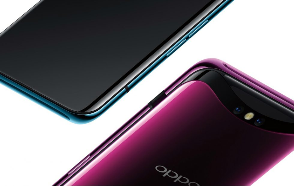 Oppo Find X, its unique specifications, price, and many more about the smartphone