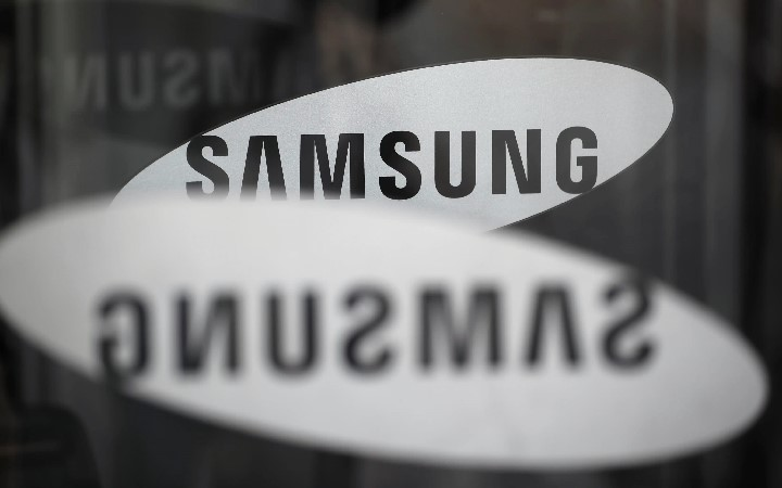 Samsung Said Its Second Quarter Earnings Fell By 57%