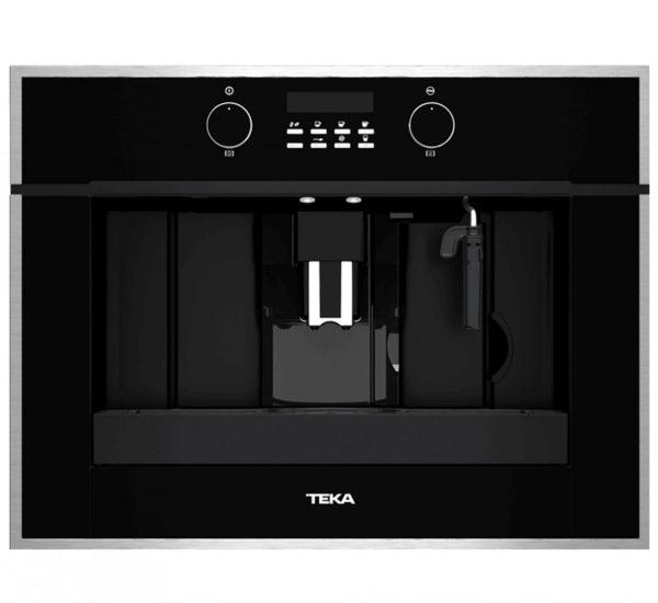 Teka Автоматична кафемашина с кафемелачка за вграждане ТЕКА CLC 855 GM