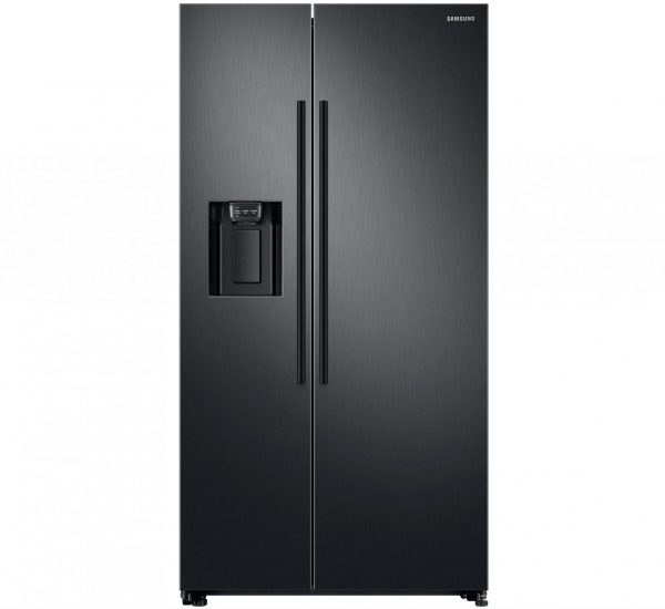 SAMSUNG Хладилник Side by Side Samsung RS8000 RS67N8211B1 в 178 см ш 912 см NoFrost Twin Cooling 1