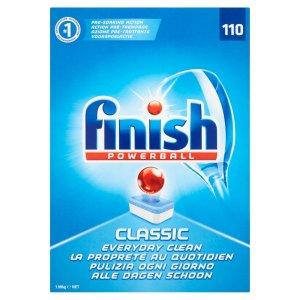 tabletki za sudomiqlna finish powerball clasic 110 br