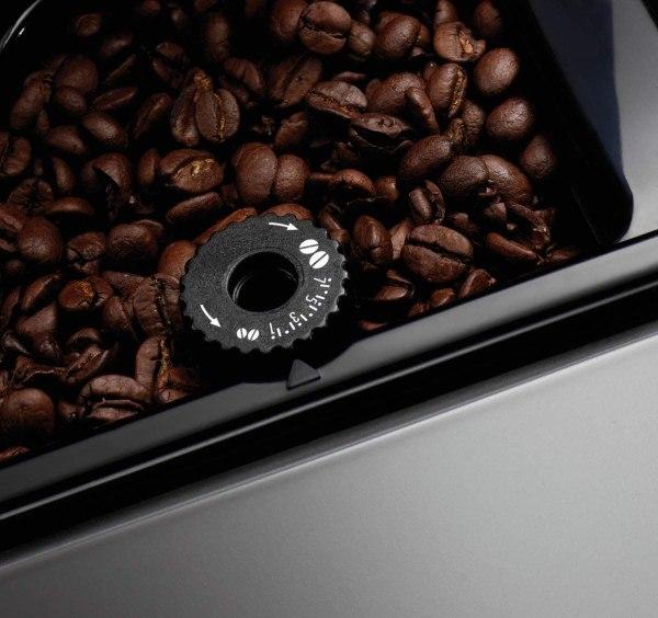 Kafeavtomat DeLonghi Magnifica ESAM 3200 S 7
