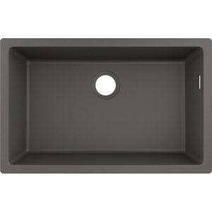 granitna mivka za kuhnq hansgrohe S510 U660 1