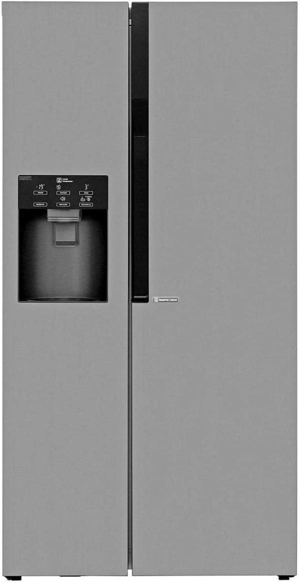hladilnik side by side lg gsl561pzuz nofrost multiairflow 1