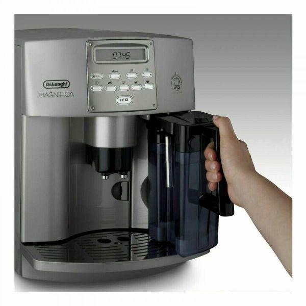 kafeavtomat DeLonghi ESAM 3500 s Magnifica 3