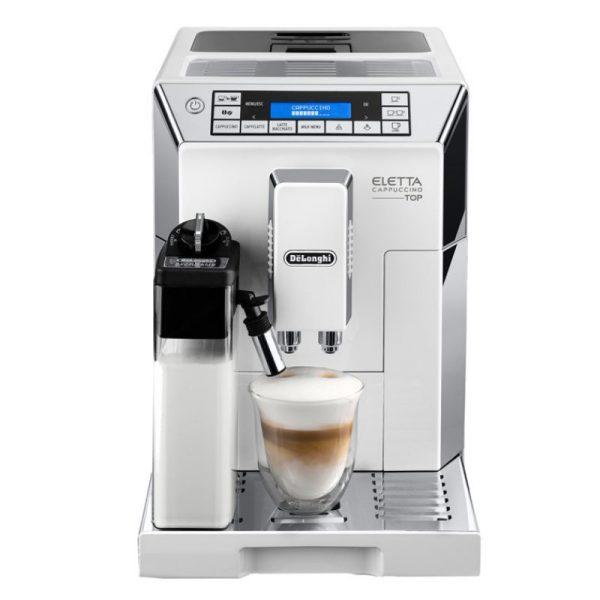 kafeavtomat DeLonghi ECAM 45.760 ELETTA 15 bara 1