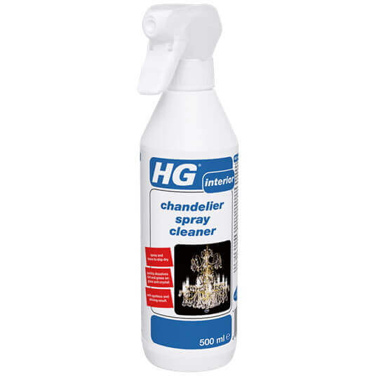 hg 167 sprej za pochistvane na kristalni polilei 1