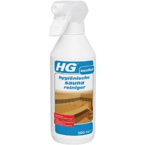 hg 607 za higienichno pochistvane na sauna