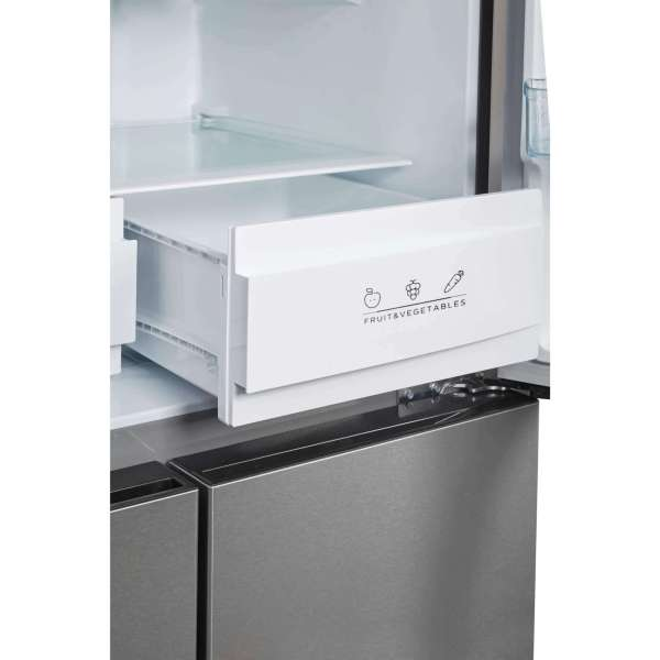 hladilnik side by side hanseatic hcd17884a2i nofrost freshzone quickcool quickfreeze 8