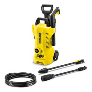 Водоструйка Karcher K2 Power Control, велосипеди, градински пособия и мебели,1.673-600.0