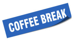 Coffee Break Banner Image