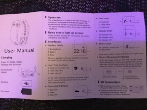 Official User Manual, p1