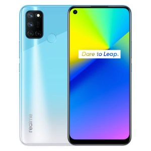 features and specifications of Realme 7i