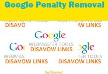 Google Penalty Removal Technoxprt