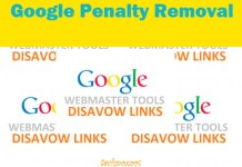 Google Penalty Removal Technoxprt