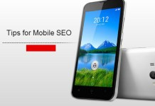 Tips for Mobile SEO