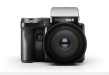 The New 100MP Camera System By Phase One
