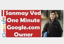 Sanmay Ved